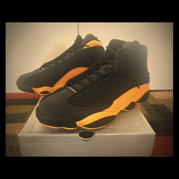 new products 131e9 89d36 Brand new Jordan 13 Retro Carmelo Anthony Shoes NWT